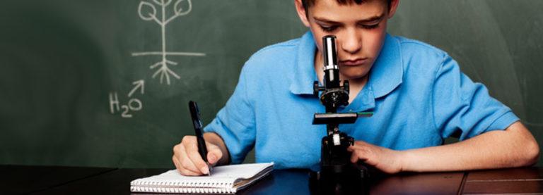 Lager für 4. - 6. Klässler. Schlüpfen in die Rolle von Forschern, Erfindern und Entdeckern.