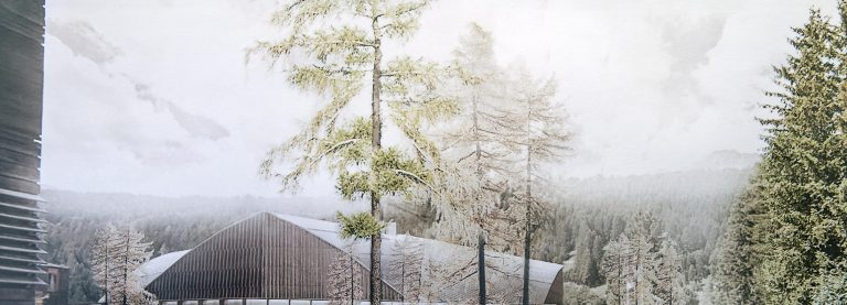 Sanierung Eisstadion Davos