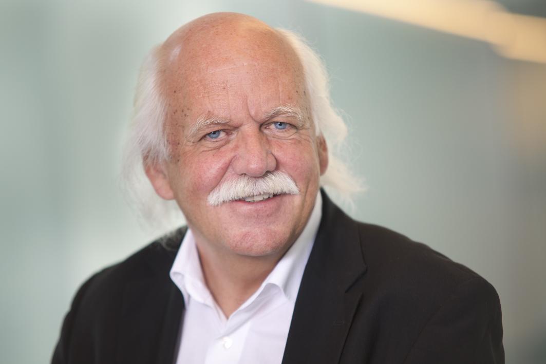 Georg Barandun