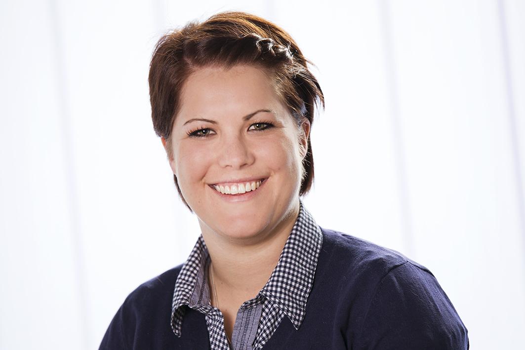 Laura Flütsch