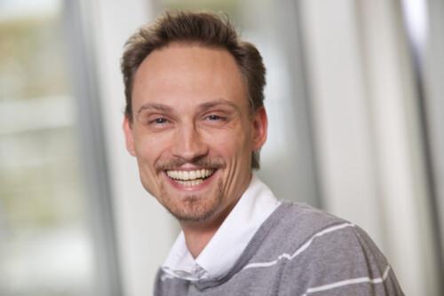 Martin Jöhri
