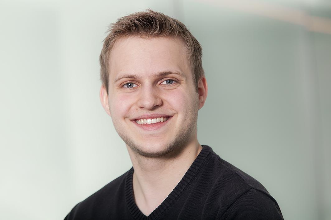 Martin Kindschi