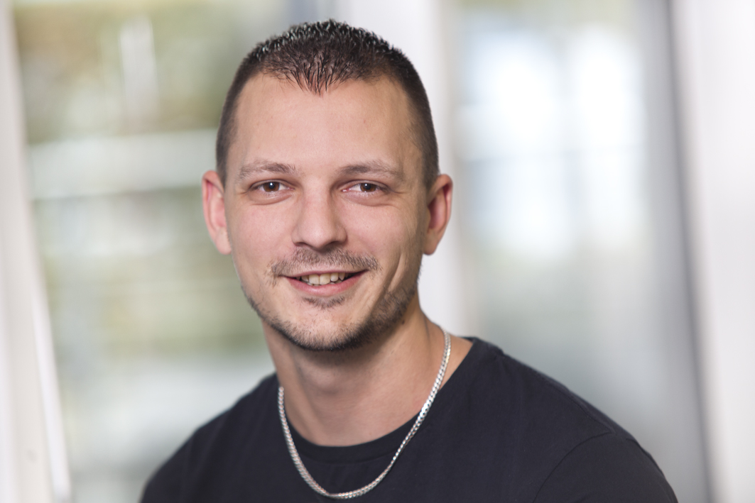 Raphael Schär