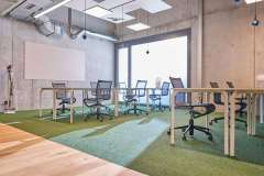 1164.5 Coworking Space Naters